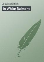 In White Raiment