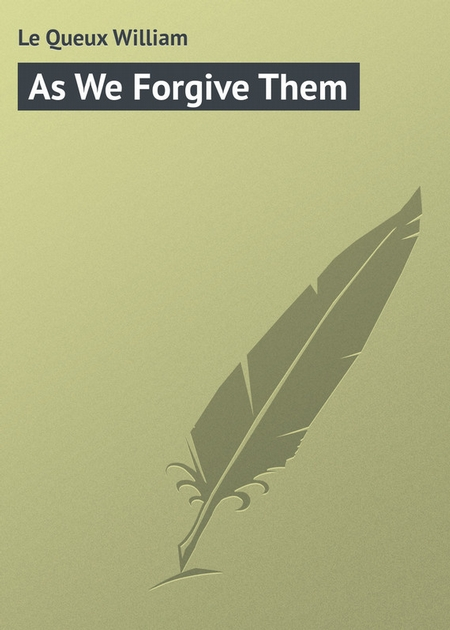 As We Forgive Them