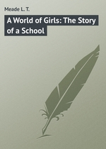 A World of Girls: The Story of a School