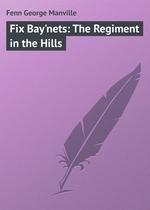 Fix Bay`nets: The Regiment in the Hills