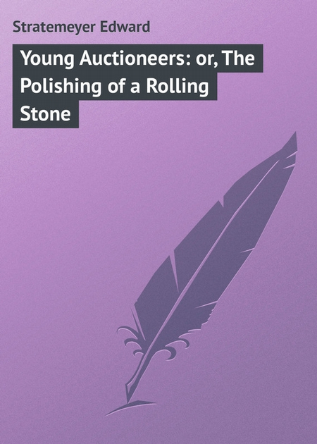 Young Auctioneers: or, The Polishing of a Rolling Stone
