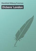 Dickens` London