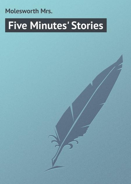 Five Minutes` Stories