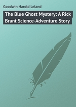 The Blue Ghost Mystery: A Rick Brant Science-Adventure Story