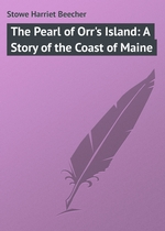 The Pearl of Orr`s Island: A Story of the Coast of Maine