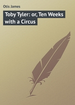 Toby Tyler: or, Ten Weeks with a Circus