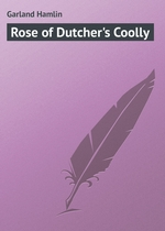 Rose of Dutcher`s Coolly
