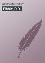 Fibble, D.D