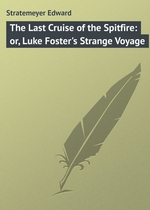 The Last Cruise of the Spitfire: or, Luke Foster`s Strange Voyage