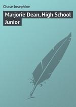 Marjorie Dean, High School Junior