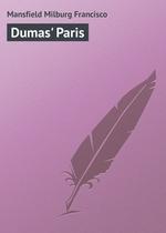 Dumas` Paris