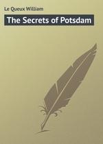 The Secrets of Potsdam