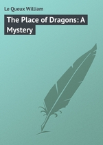 The Place of Dragons: A Mystery
