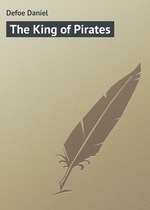 The King of Pirates