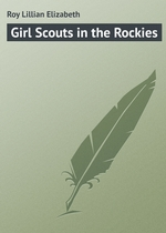 Girl Scouts in the Rockies