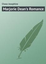 Marjorie Dean`s Romance
