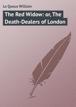 The Red Widow: or, The Death-Dealers of London