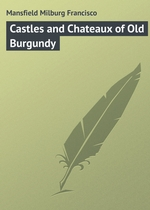 Castles and Chateaux of Old Burgundy