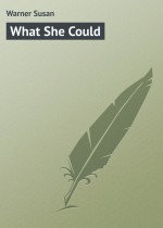 What She Could