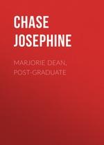 Marjorie Dean, Post-Graduate