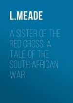 A Sister of the Red Cross: A Tale of the South African War