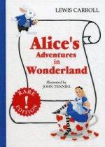 Alices Adventures in Wonderland = Приключения Алисы в Стране Чудес