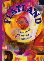 Flatland - a romance of many dimensions = Флатландия: роман о многих размерах
