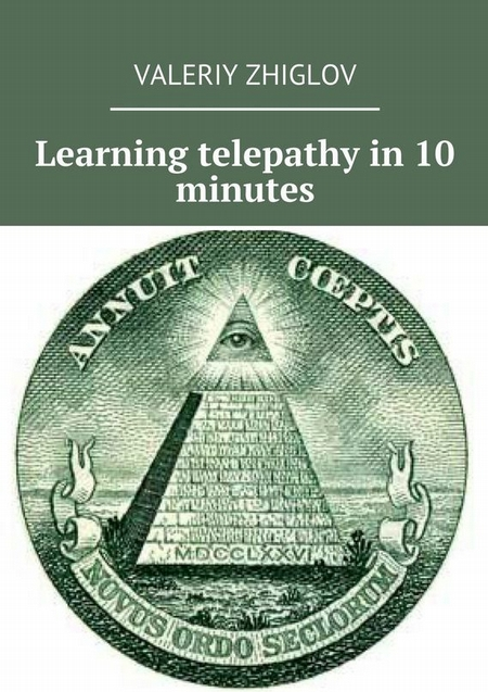 Learning telepathy in10 minutes