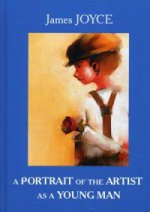 A Portrait of the Artist as a Young Man = Портрет художника в юности: роман на англ.яз