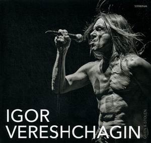 Igor Vereshchagin. Given & Stolen = Подаренное и украденное альбом на русском и английском языках