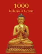 1000 Buddhas of Genius