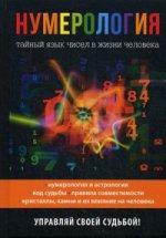 Нумерология. Тайный язык чисел в жизни человека. Толкунова О.Н