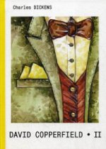 Charles Dickens. David Copperfield = Дэвид Копперфилд. В 2 ч. Ч. 2.: роман на англ.яз 150x210