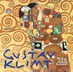 Густав Климт. Календарь настенный на 2018 год