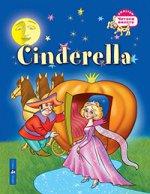 Золушка. Cinderella. (на английском языке)