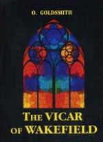 Goldsmith Oliver. The Vicar of Wakefield = Векфильдский священник: на англ.яз 150x207