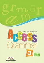 Access-3 Plus Grammar Book. Pre-Intermediate
