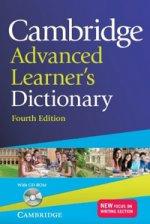 Advanced Learners Dictionary + CD