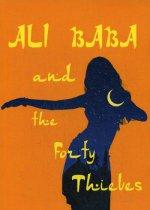 Ali Baba and the Forty Thieves = Али-Баба и сорок разбойников: на англ.яз