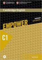 Camb Eng Empower Advanced WB witn Ans
