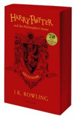 Harry Potter and the Philosophers Stone - Gryf.Ed