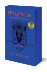 Harry Potter and the Philosophers Stone - Rav.Ed