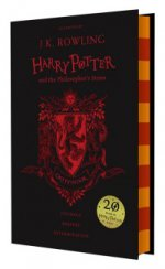 Harry Potter and the Philosophers Stone Gr.Ed.HB