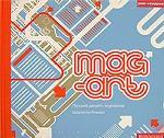 Шарлотта Риверз. Mag-Art. Лучший дизайн журналов 150x126