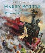Harry Potter and the Philosophers Stone Illus.Ed