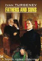 Отцы и дети (на английском языке)