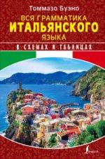 Вся грамматика итальянского языка в схемах и табл