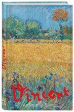 Ч. А. Абдуллаев. Ван Гог. ArtNote. Пшеничное поле (Арте)
