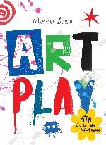 ART PLAY. Игра в искусство рисования