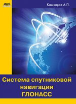 Система спутниковой навигации ГЛОНАСС